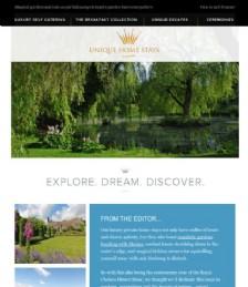 For Garden Lovers- April Newsletter 2013